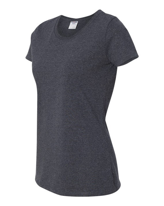 Sample Sale 3x Plain Blank Shirt Jerzees Ladies By