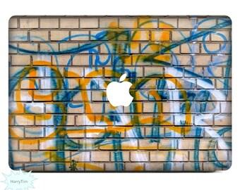 New Graffiti Decal Mac Stickers Macbook Decals Macbook Stickers Apple Decal Mac Decal Stickers Laptop Decal 01