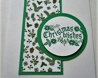 Christmas Wishes Card Set