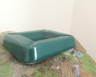 Ashtray ceramic DIGOIN FRANCE