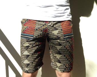 Kofi Men's Drawstring Shorts