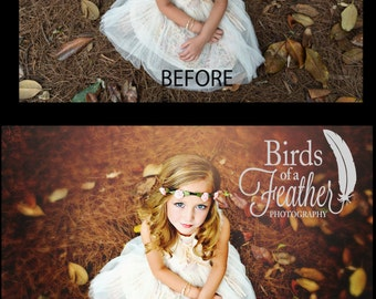 10 Edited Images, Photography Editing/Retouching