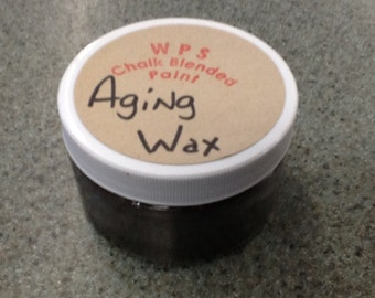 WPS Aging Wax for Chalk Paint - 4 oz