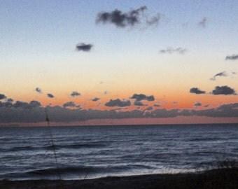 Sea, Sky & Clouds 1178