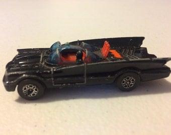 1976 Corgi Juniors Batmobile Batman