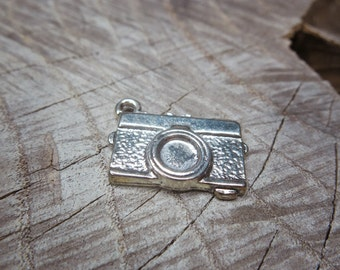Camera Charm Pendant Charms ~1 pieces #100269
