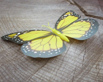 Large Butterfly Magnet ~1 pieces #100890