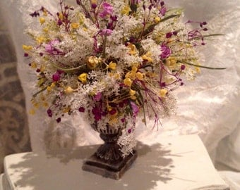 Dollhouse miniature flowers 1:12scale