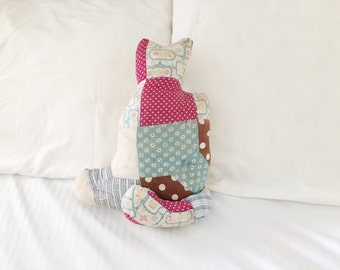 Cat Shaped Pillow Etsy