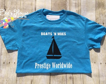 Unique Boat T Shirt Related Items Etsy