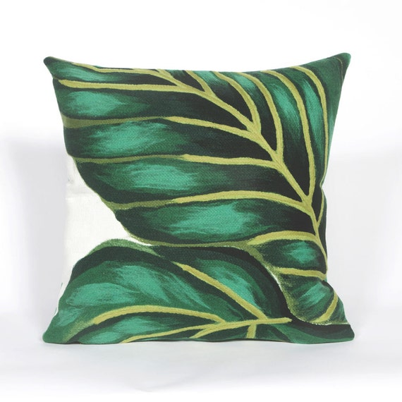 Decorative Pillows Beach Theme : Indoor Outdoor Beach Theme Handmade Decorative Throw Pillow