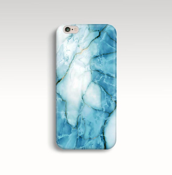 Marble Iphone 6s Case Blue White Marble Iphone 6 Case Iphone