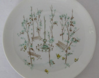 Rosenthal Small Plates, Set of 6