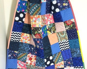 Baby Quilt, Childrens Quilt, Baby Quilts Handmade, Boho Baby, Kids Quilts, Baby Quilts For Sale, Patchwork Quilt, Quilts Handmade, Toddler