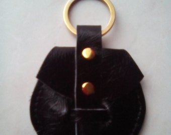 Gift range token Clipper, key ring or mini coin purse