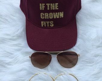 If the Crown fits adjustable Cap