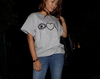 Eye Heart You T-shirt