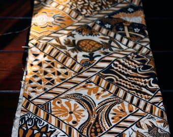 Vintage Waverly Fabric