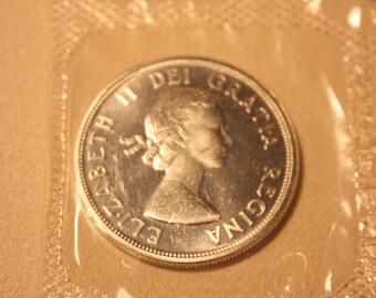 Canada 1964 Mint Set