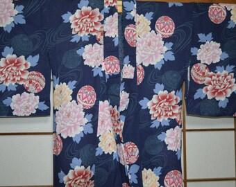 Yukata. Summer Kimono / 137