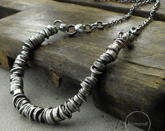 Sterling silver - Necklace