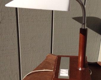 Panasonic Fluorescent Desk Lamp Model FS-234 E