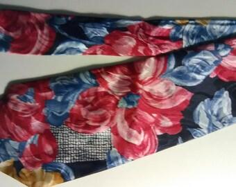 336.  Ketch necktie