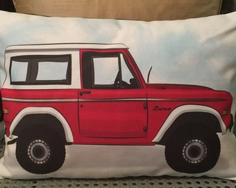 "Shop ""ford bronco"" in Home & Living"