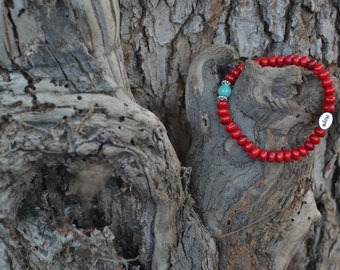 Men & women bracelet hope sing
