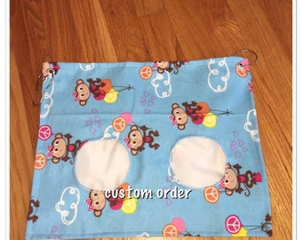 Guinea pig small animals hay bags