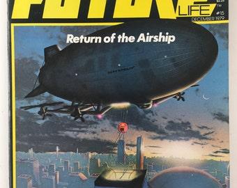 Future Life Magazine December 1979