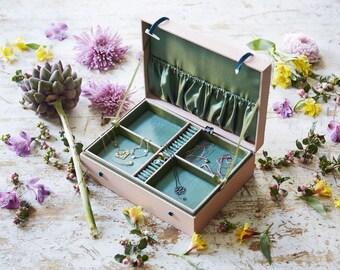 Jewelry box ( big size )