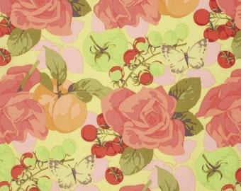 Season's Collection Martha Negley  Cotton Quilt Fabric Summer Westminster BFab