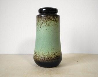 Vase, mid century modern, design, 60s, Scheurich