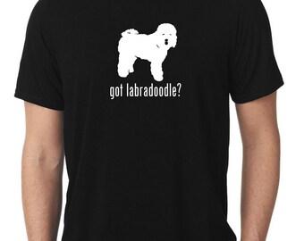 Got Labradoodle T-Shirt doodle T1145