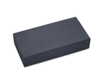 Charcoal Block, 5-1/2 Inches by 2-3/4 inches | SOL-480.00