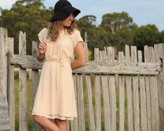 Cute woman's dolly dress
