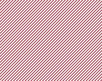 Cherry Wine Diagonal Lined Cardstock Paper