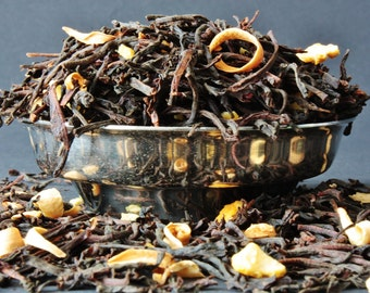 Earl Grey Loose Leaf Tea - Loose Leaf Tea - Tea - Tea Gift