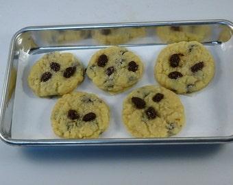 Oatmeal Raisin Cookie Soaps