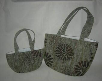 Nice bag set  for mum and daughter