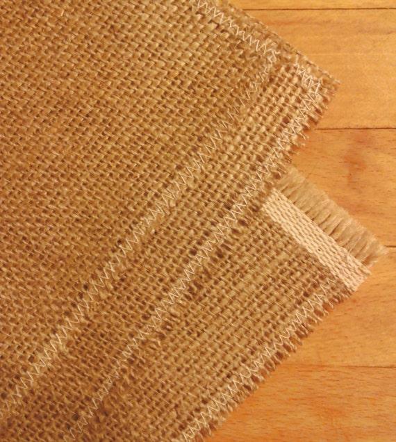 Washable Primitive Rugs: Primitive Linen Foundation Cloth For Rug Hooking Half Yard