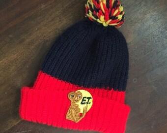 Original ET tassel hat