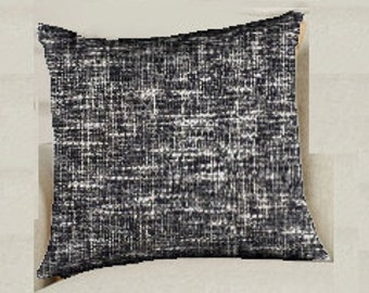 "Decorative Pillow Cover 20"" X 20""  with Zipper"