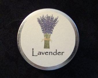 Lavender Solid Perfume, Perfume, Solid Perfume, Organic Perfume, Aromatherapy, Lavender Perfume, Lavender Essential Oil