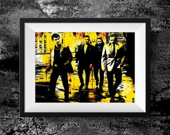 Artic Monkeys band poster print, Music wall art printable poster, instant download