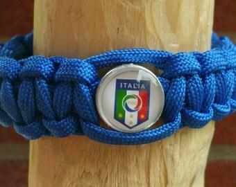 Team Italy bracelet (You'r choice of image )