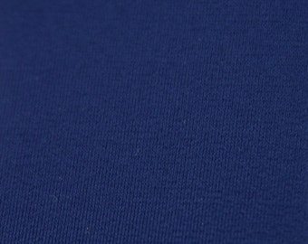 SWIM Fabric: Navy UV 50+ Swim Fabric. Sold by the 1/2 yard
