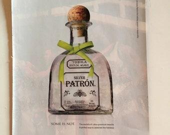 Patrones Magazine Etsy