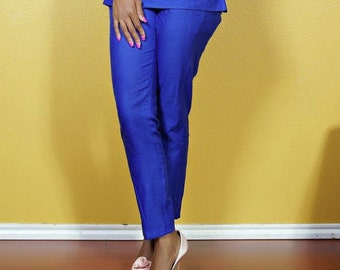 Female Pants. Female Trouser